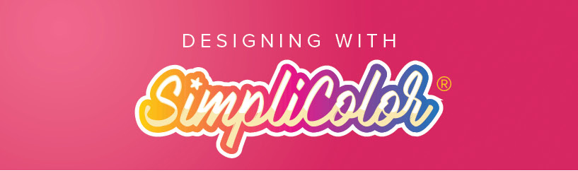 Designing with SimpliColor.