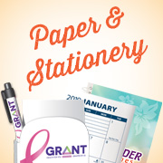 Paper & Stationery